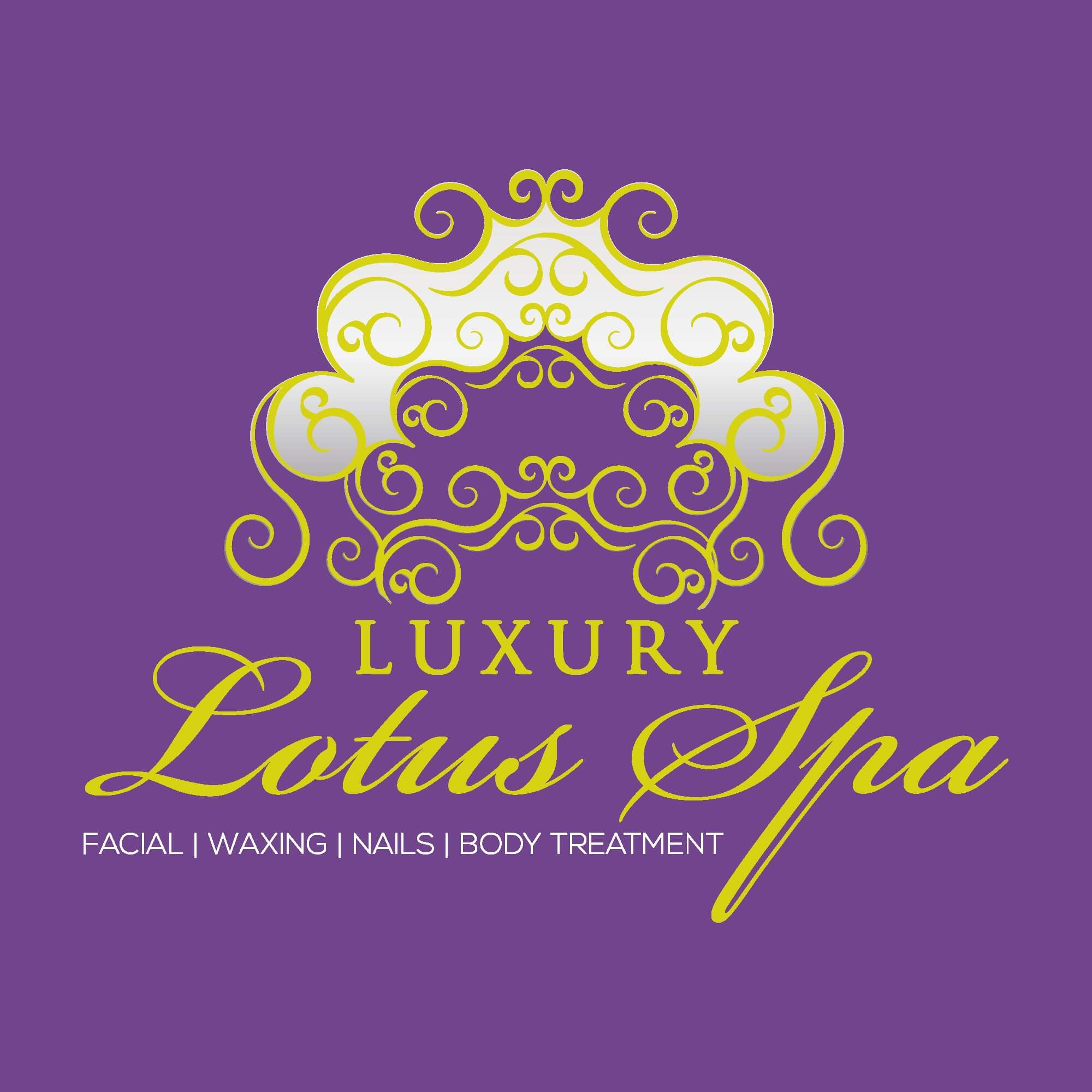 Luxury Lotus Spa