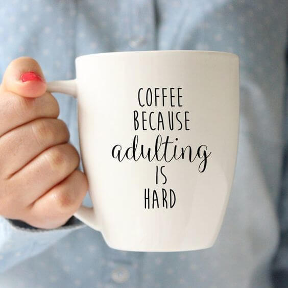 COFFEE & SKIN CARE