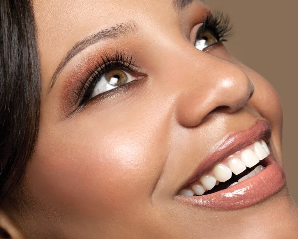 Skin care for African Americans