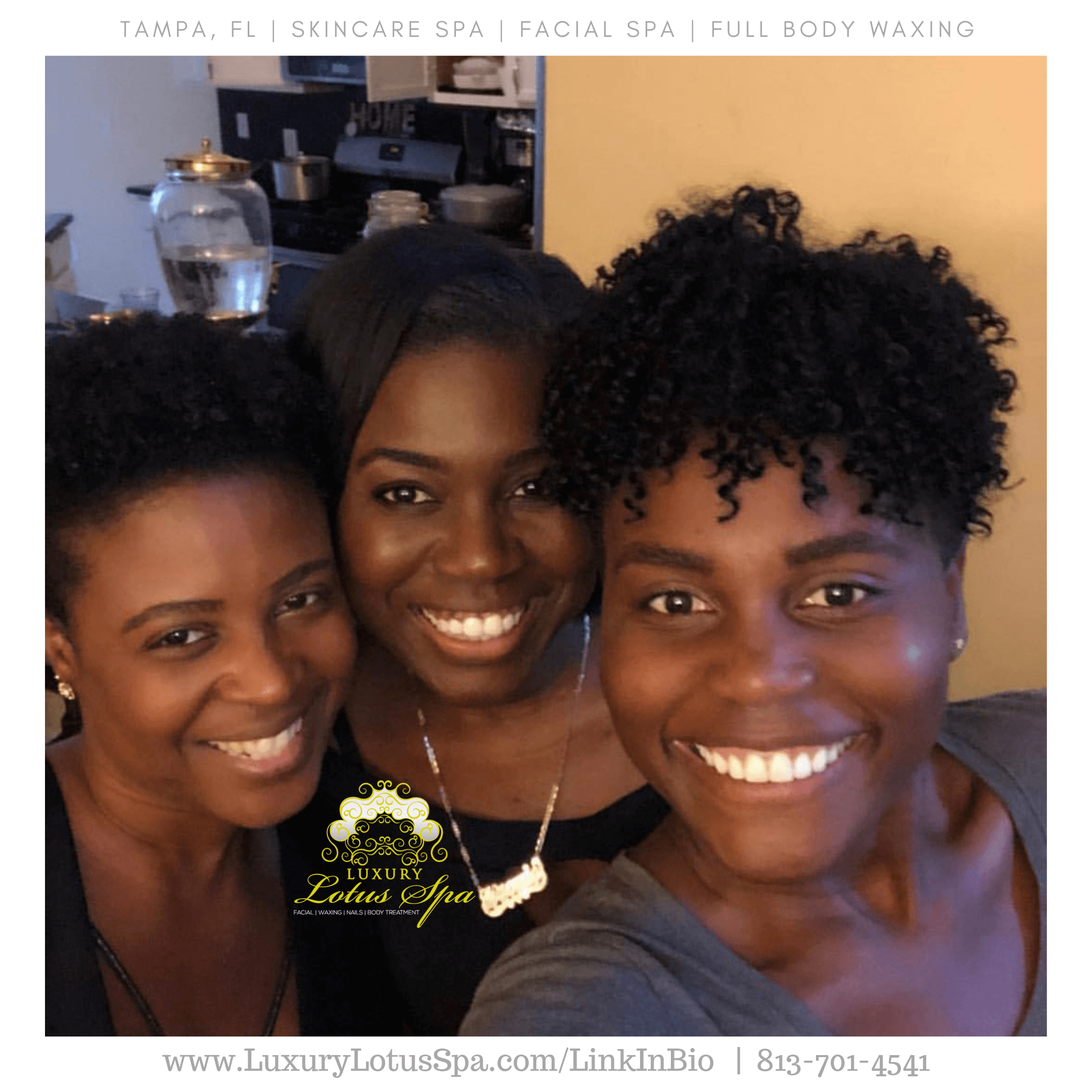 how to clear up acne and acne scars with chemical peels for darker skin women, Meet your Favorite EstherTheEsthetician FOR LUXURY LOTUS SPA in Tampa, Florida. ™Luxury Lotus Spa