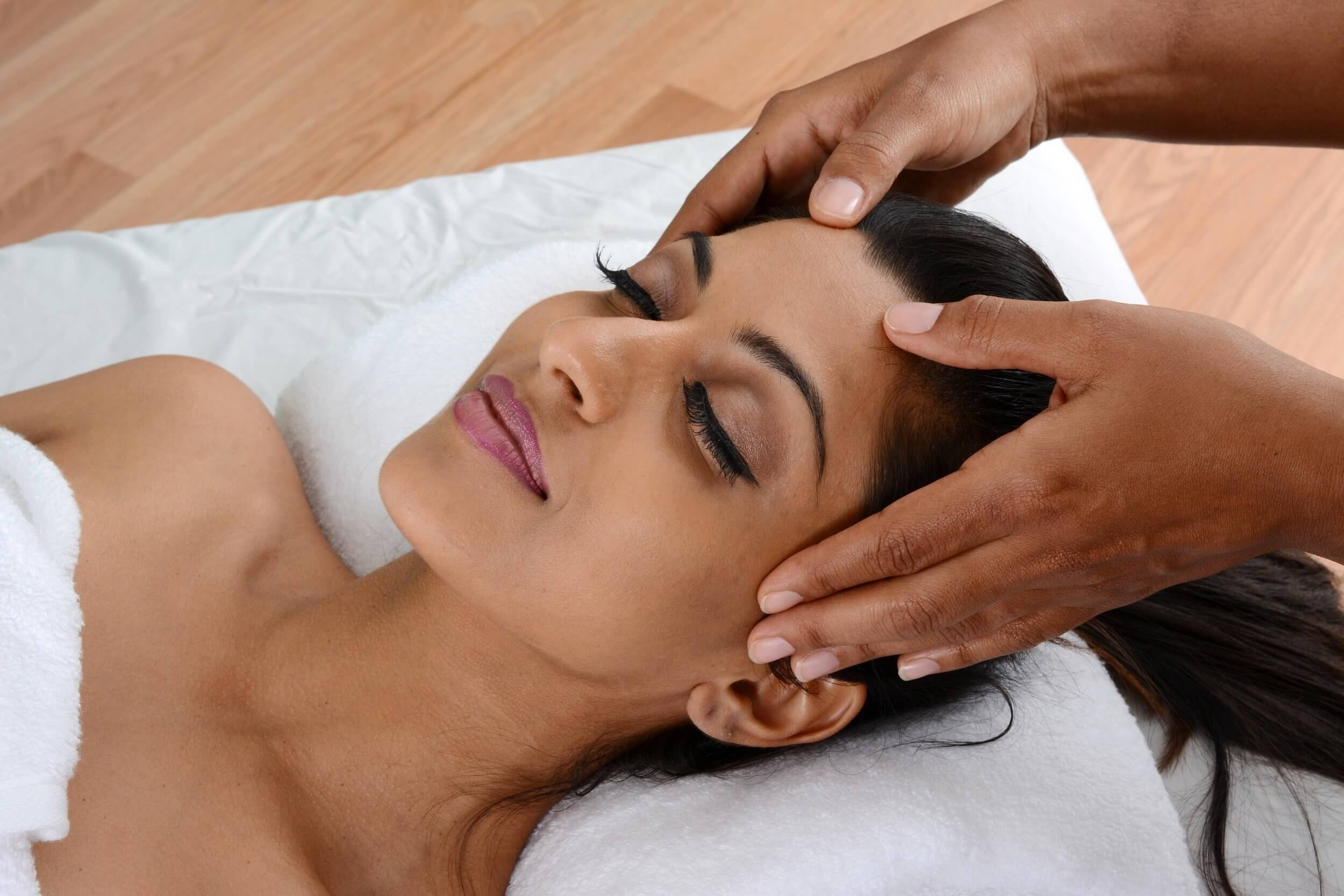 Even and Smooth Skin Facial Treatment