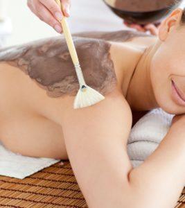 Back Facial Body Treatments