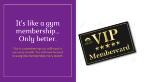 spa membership tampa, florida near usf, It's like a gym membership... Only better. (1)
