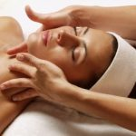 Relaxing Me Time Facial Treatment
