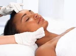Full Body Waxing Treatment Full Face Wax