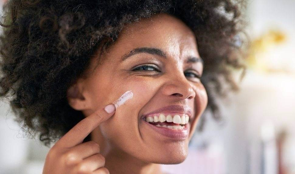 Peels & Microdermabrasion treatments can make your skin care products work better.clear and even skin products for black women